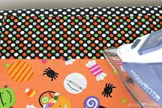 By changing out fabrics this kid sized tote bag is perfect for by changing out fabrics this kid sized tote bag is perfect for easter egg hunts trick or treating christmas gift bags or overnight stays at grandmas negle Choice Image