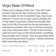 "~Virgo~  I am too the ""life of the party""!  Just look at the fucking lamp shade on my head...*smh*"
