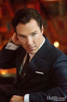 From the September Hollywood Reporter.  via Cumberbuddy