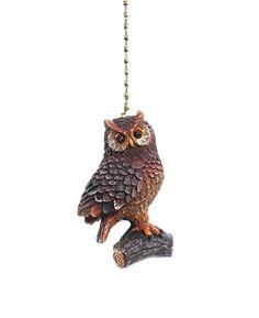 Woodland Owl Fan Pull Decorative Light Chain Clementine Design http://www.amazon.com/dp/B00IA1AEY8/ref=cm_sw_r_pi_dp_C9LNtb0BANGHEHE7