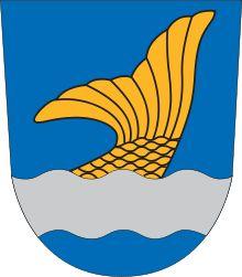 Coat of Arms of Vantaa, Finland Canvas Art Prints, Canvas Wall Art, Framed Prints, Crests, Coat Of Arms, Art Boards, Decorative Throw Pillows, Scandinavian, Nostalgia