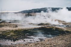 Iceland With Friends
