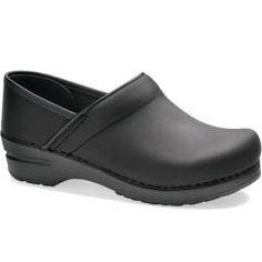 Dansko Footwear for Professionals #getitatgetzs