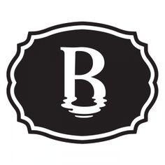Basin logo | graphic design. visual communication. symbol. logo.
