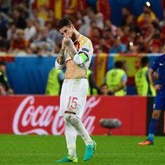 Ramos, Alaba and Ibrahimovic among Euro 2016's poor performers