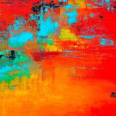 Kaleidoscope 2 by Charlen Williamson