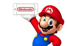 Super Mario is coming to the iPhone.