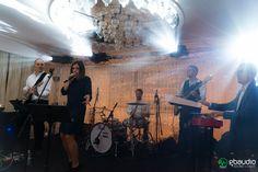 Love Beats Band at Belmond Villa San Michele in Florence