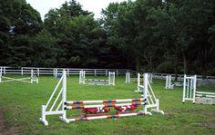 Cornerstone Farm - Ride for the Fun of It at Cornerstone Farm