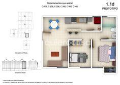 Altos Lindavista