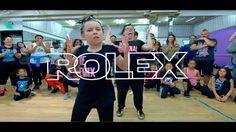 "Aye & Teo - ""Rolex""   Phil Wright Choreography   Ig : @phil_wright_   TA..."
