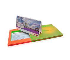 MEPHA - Sumatriptan Kalender Mailing (Gestaltung: Atelier Rippstein)