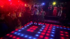 Saturday Night Fever, You Should Be Dancing, Bee Gees, John Travolta 720...OH, YAW, John Travolta back in the day!