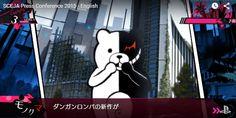 Danganronpa 3   Danganronpa   Tokyo Game Show   Tokyo Game Show 2015   Videogame   Game   Playstation   Vita   PS4