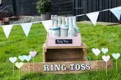 Trendy Wedding, Diy Wedding, Wedding Ideas, Field Wedding, Wedding Hire, Wedding Inspiration, Diy Entertainment Center, Wedding Entertainment, Diy Garden Games