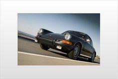 Steve McQueen's Porsche 911S