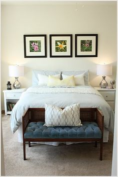 Master Bedroom Decorating Ideas On A Budget - Master Bedroom ...