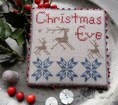 a magic christmas eve cross stitch | About Blog Businesses Developers Privacy & Terms Copyright & Trademark