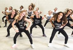 EGO - Willy William - Easy Kids Dance Choreography Fitness