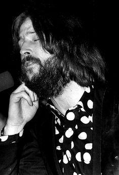 Eric Clapton -1970