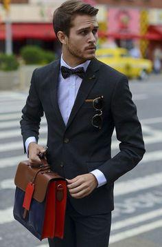 | Preppy Style | Mens Fashion Magazine