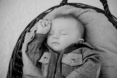 Beautiful sleeping ten week old baby boy that I had the pleasure of photographing this weekend in my Adelaide studio