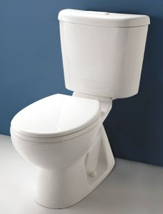Plumbing Mall.com - Caroma Sydney Smart II 305 Easy Height (ADA) Round Front (White), $172.80 (http://www.plumbingmall.com/caroma-sydney-smart-ii-305-easy-height-ada-round-front-white/)