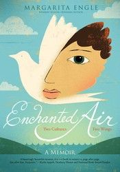 In this poetic memoir, Newbery Honor winner Margarita Engle tells of growing up as a child of two cultures during the Cold War. Margarita's heart lies in Cuba, her mother's tropical island country, but most of the time she lives in Los Angeles. Then a revolution breaks out in Cuba and Margarita's worlds collide in the worst way possible. Will she ever get to visit her beautiful island again?