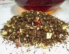 South of the Border Rooibos