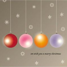 we wish you merry Christmas Vector cute Christmas card snowflake background