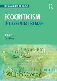 Ecocriticism: The Essential Reader edited by Ken Hiltner - O 022 HIL