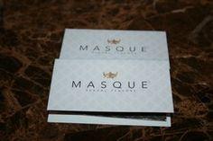 Masque review on Clitical.com! #Masque