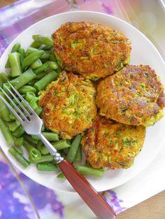 Diet Recipes, Vegetarian Recipes, Healthy Recipes, Quiche, Polish Recipes, Tandoori Chicken, Salmon Burgers, Clean Eating, Diet