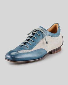 http://nutweekly.com/stefano-branchini-linenleather-bicolor-sneaker-p-4463.html