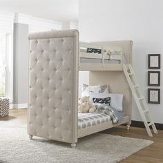 Youngsters Bedroom Furnishings – Bunk Beds for Kids Modern Bunk Beds, Twin Bunk Beds, Kids Bunk Beds, Buy Bedroom Furniture, Cheap Furniture, Discount Furniture, Rustic Furniture, Mexican Furniture, Furniture Nyc