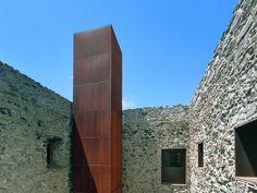 Sea Museum in Las Palmas | DETAIL inspiration Las Palmas, Nieto Sobejeno Arquitectos