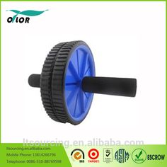 """""""Ab Wheel - Best Ab Wheel Roller for Abdominal Exercise - Perfect Exercise for Home, Gym, And Were You Travel - Color Options"""""""