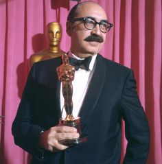 saul bass | Academy And MoMA To Celebrate Designer Saul Bass - We Are Movie Geeks