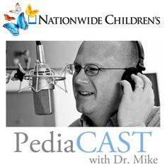 Ear Infections, Soda Pop, Polio – PediaCast 265