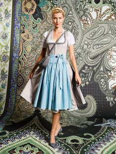 Frühling/Sommer 2020 Gössl Midi Skirt, German, Skirts, Closet, Fashion, Modeling, Silk, Destinations, Summer