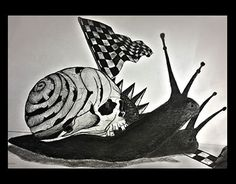 Snail, Cartoon Characters, New Work, Character Design, Behance, Racing, Gallery, Illustration, Check