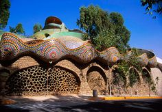 Ballena Mexicana - The Mexican Whale House (Mexico)