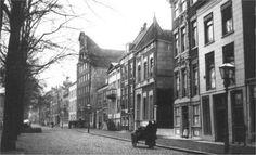 Dordrecht<br />Dordrecht Wolwevershaven