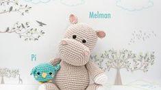 Melman, o Hippo