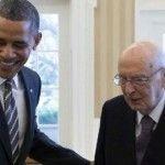 USA: Obama a marzo in Europa, la tappa finale sarà in Italia