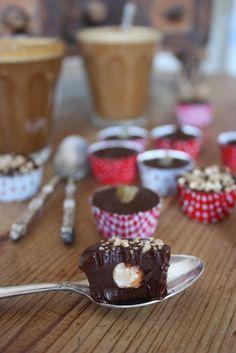 cake it easy: פרלינים קלילים לתקופת החגים