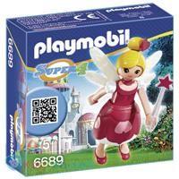 PLAYMOBIL 6689 Hoofdfee Lorella - Koppen.com