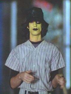 The Warriors Baseball Furies Cobb Baseball furies - imaginaos ke The Warriors Baseball Furies, Warrior Movie, Cultura Pop, My Brain, Great Movies, Back In The Day, Movie Tv, Tv Series, Cinema
