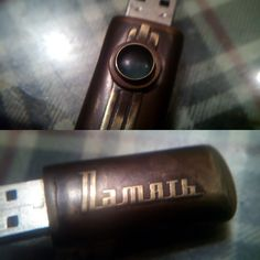 "Handmade brass USB flash drive ""Pamyat'"" флешка ""ПАМЯТЬ"" Usb Flash Drive, Brass, Handmade, Jewelry, Jewellery Making, Jewelery, Jewlery, Copper, Jewels"