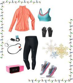 Winter Running Gear 101!